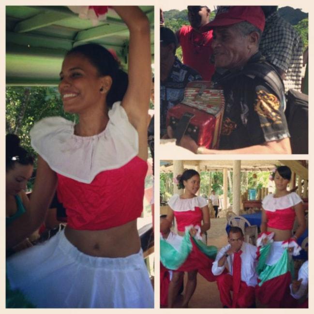 Dominican Republic Taino
