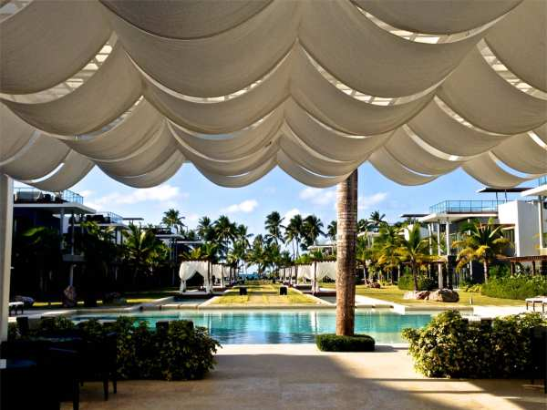 Sublime Hotel in Samana - beachfront and luxurious!
