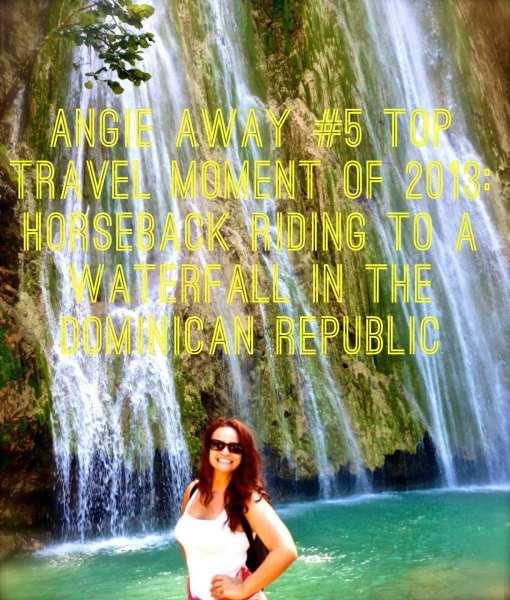 #5 - Dominican Republic!