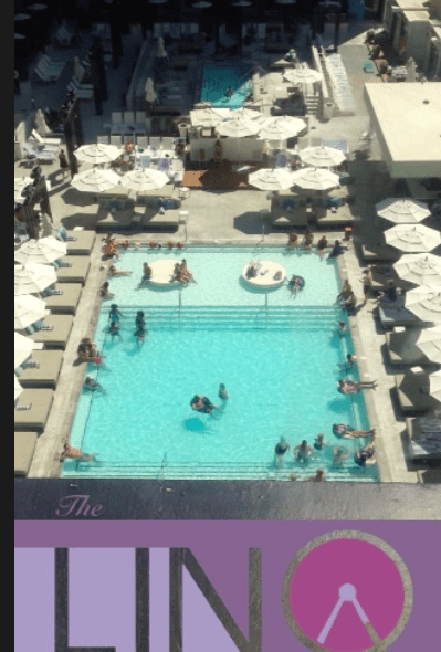 Shiny new Vegas hotels