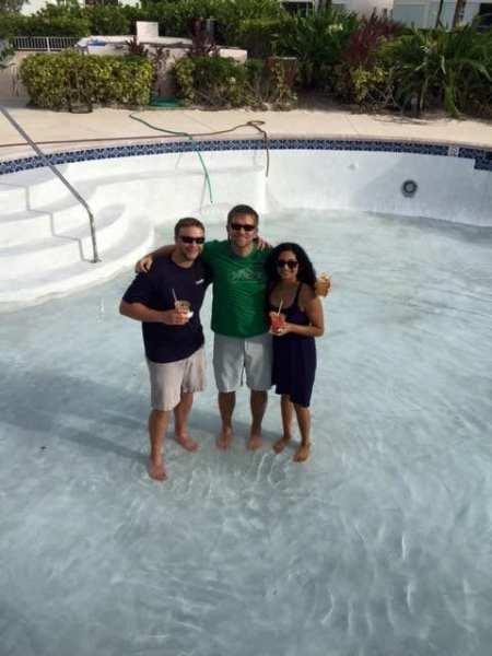 Bahama Beach Club - Destination Wedding in Abaco