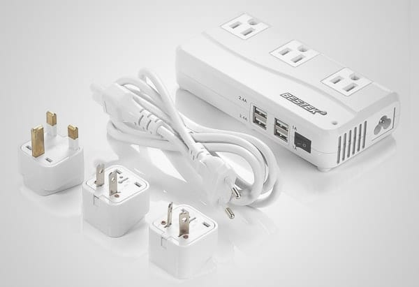 Travel Voltage Converter