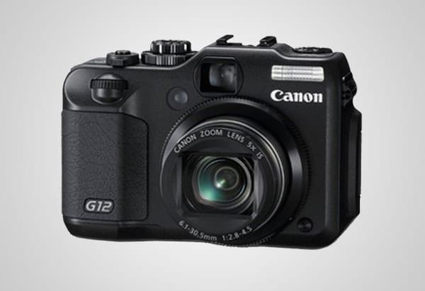 Digital Camera Set-up
