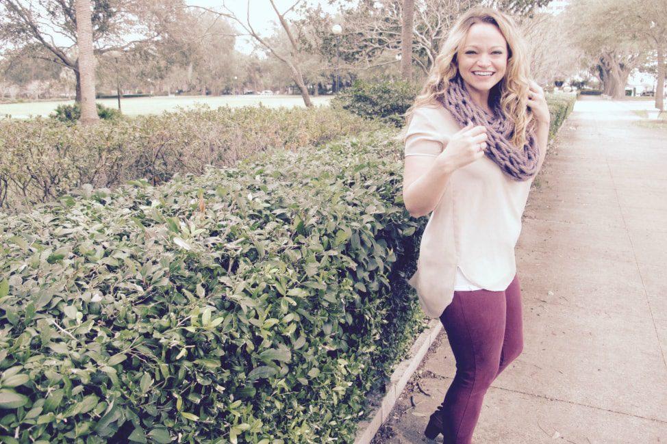 Angie Away Jacksonville, Fla Blogger