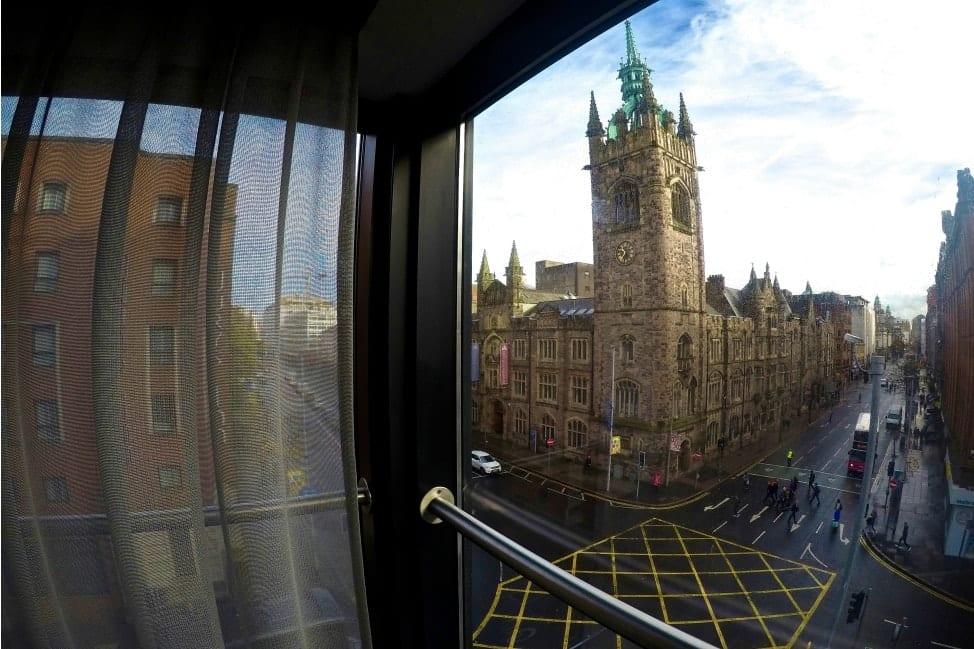 How to plan an Irish Road Trip Itinerary - Fitzwilliam Belfast, Northern Ireland
