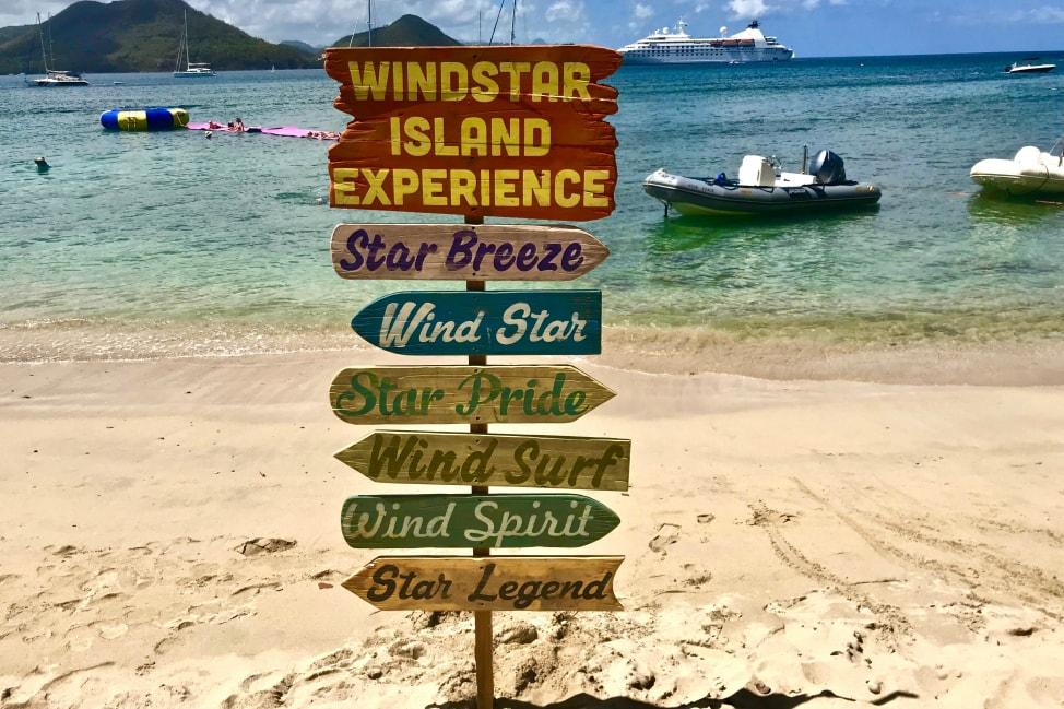 Windstar-Beach-Party-St-Lucia-min