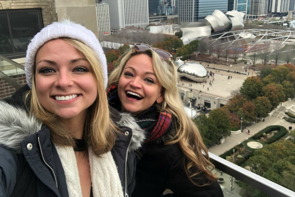 Ultimate Chicago itinerary - The Jet Sisters