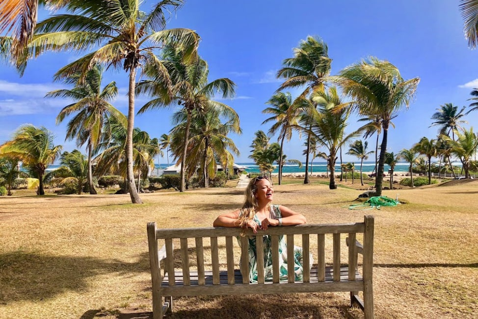 Places to stay in Nevis, Nesbet Plantation