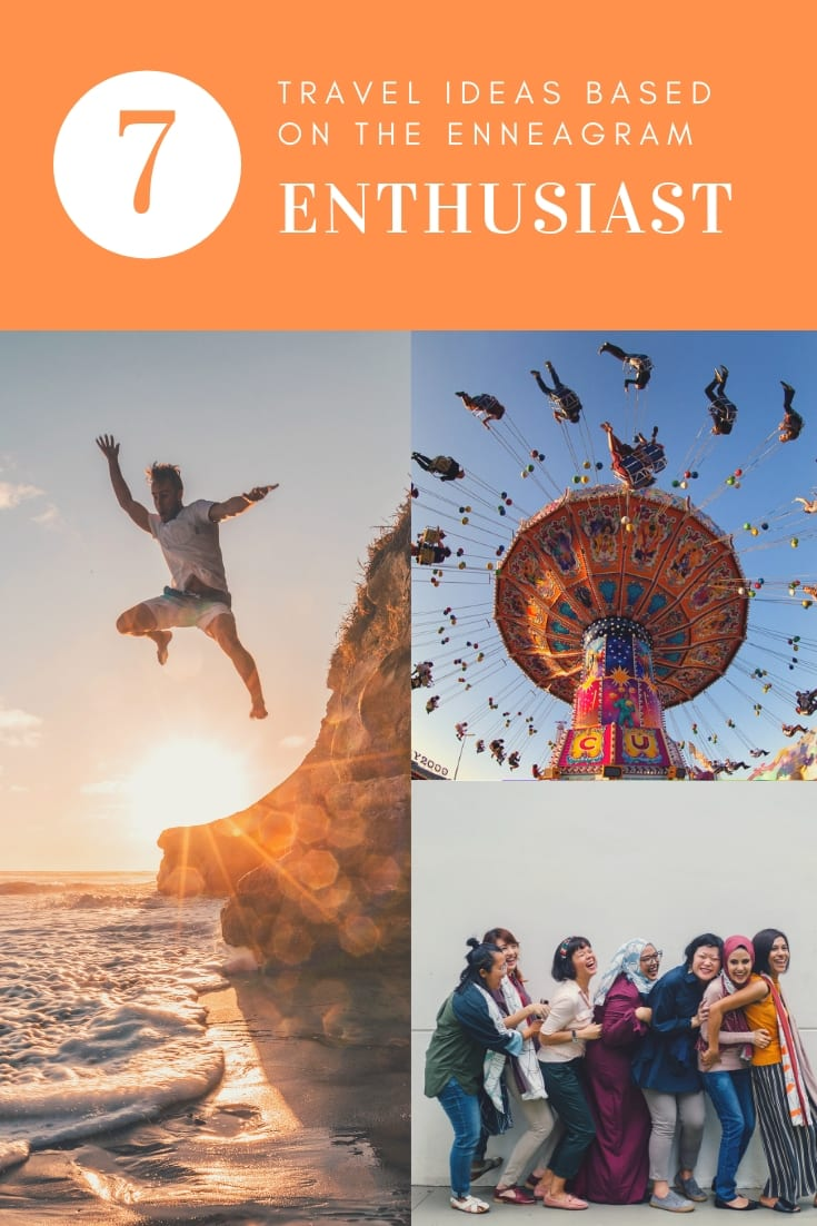 Where should you travel based on your Enneagram results? Check out this guide on the best destinations for every number! Whether you're a type 4, Type 7, 6w5 or just interested in learning more, check out this guide. Don't know your type? Take the quiz and find out!