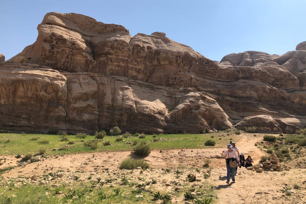 Looking for things to do in Petra? Check this out!