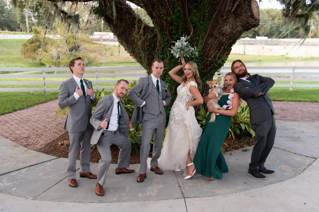 Wedding in Orlando Florida