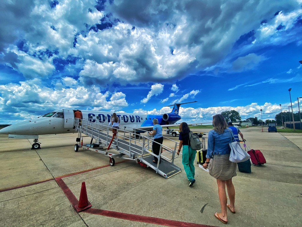 Guide to Tupelo Mississippi - Contour Airlines