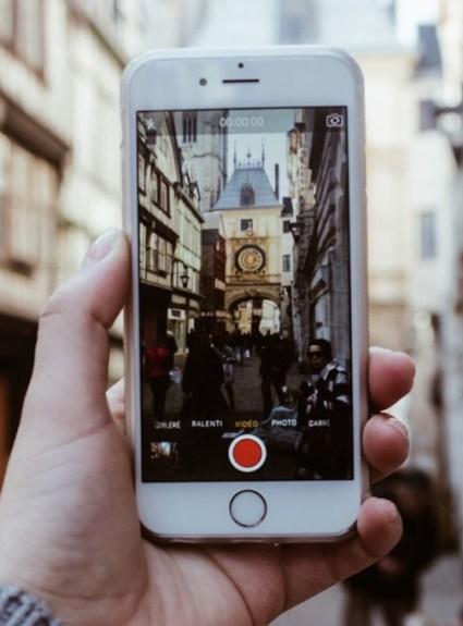 Une visite en plein coeur du Gros Horloge de Rouen