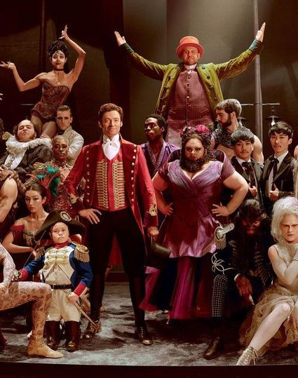 5 bonnes raisons de voir The Greatest Showman !
