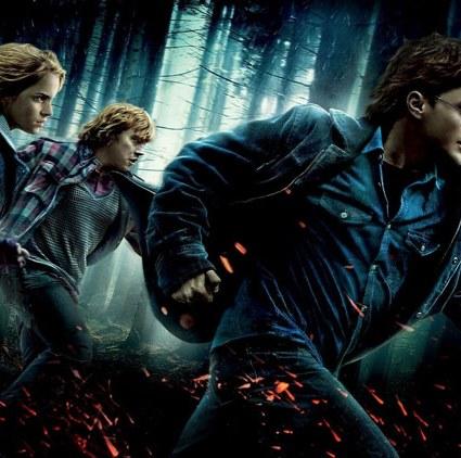 Retour d'expérience: j'ai testé le marathon Harry Potter !