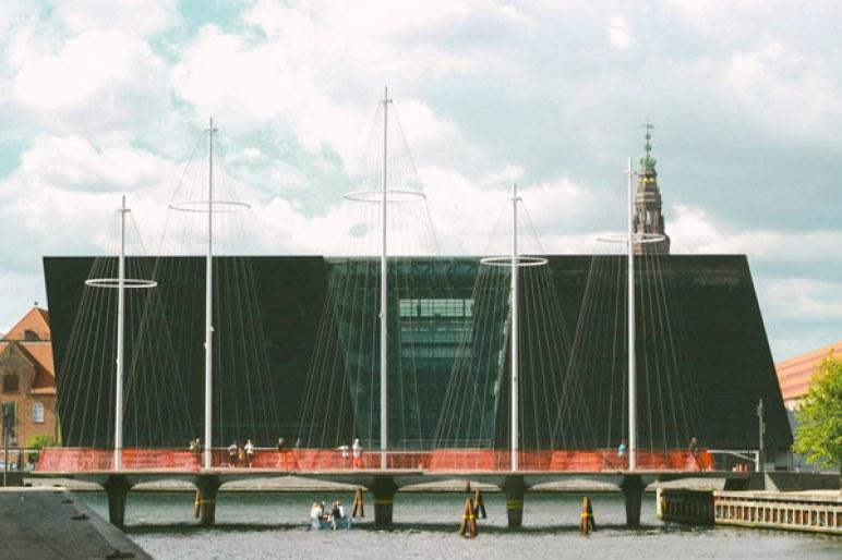 Architecture de Copenhague