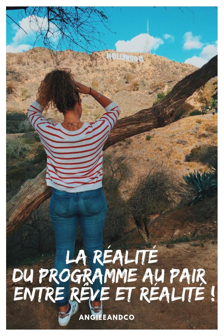 Epingle Pinterest pour mon article sur la réalité du programme au pair