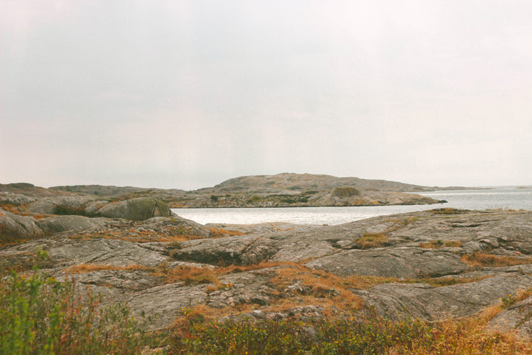 L'archipel de Göteborg
