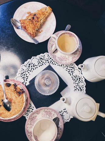 Dame Cakes à Rouen