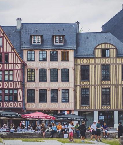 5 endroits pour un goûter réussi à Rouen