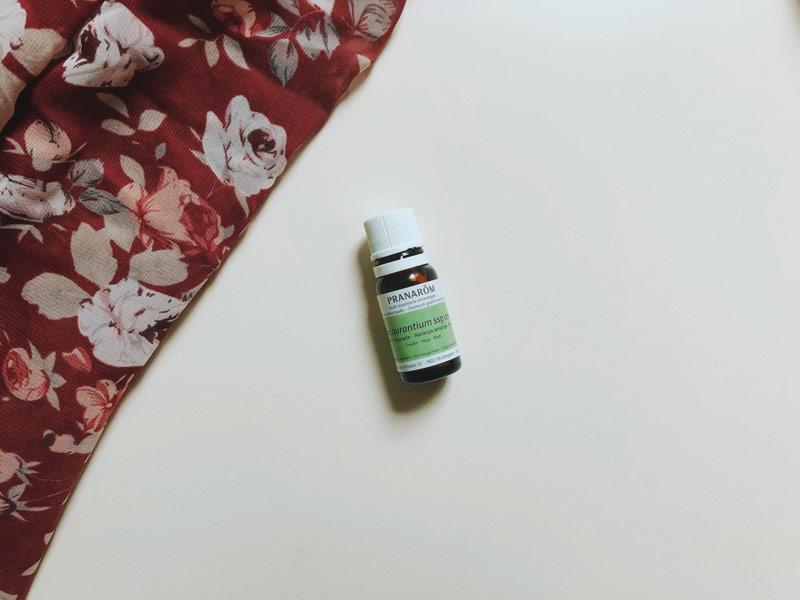 Les huiles essentielles, un anti-stress garanti
