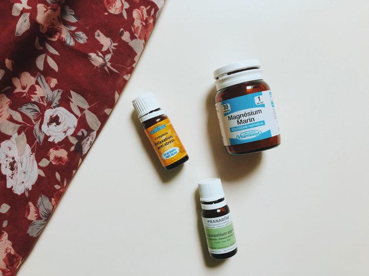 4 astuces pour calmer votre stress