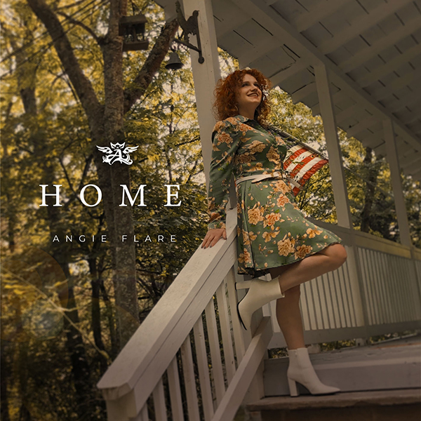 Home - Angie Flare