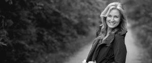 Angie Gray - Holistic Wellness Coach