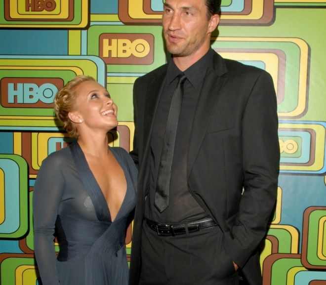 Is a man's height important to women?