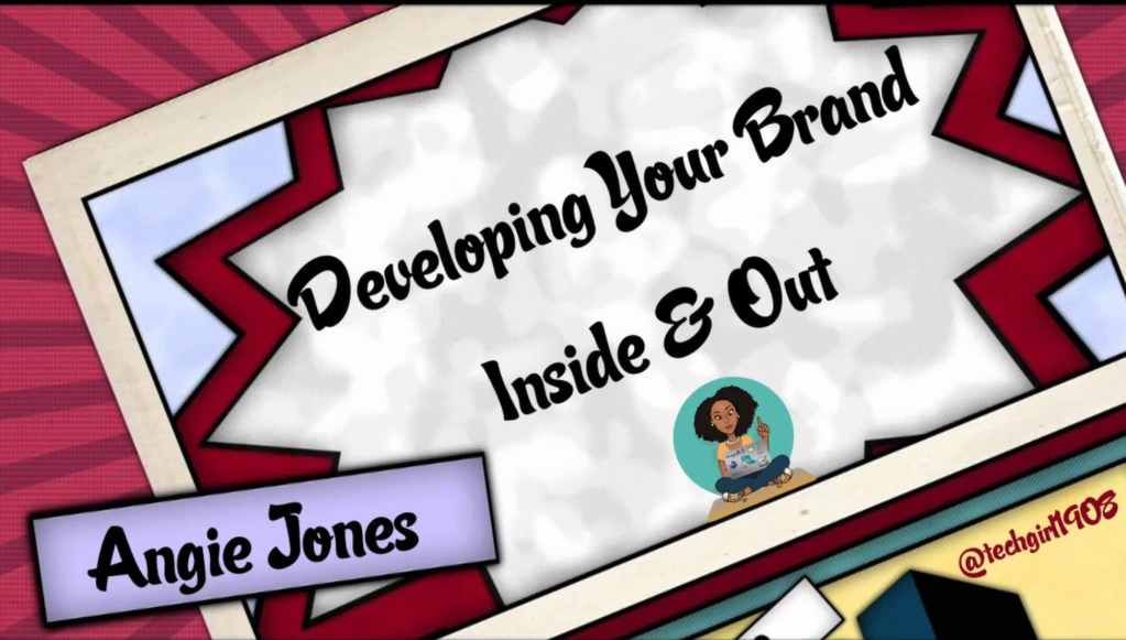 Developing Your Brand Inside and Out