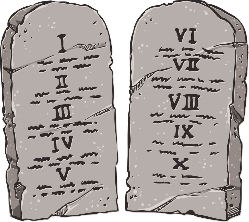 Ten Commandments of Navigating Code Reviews
