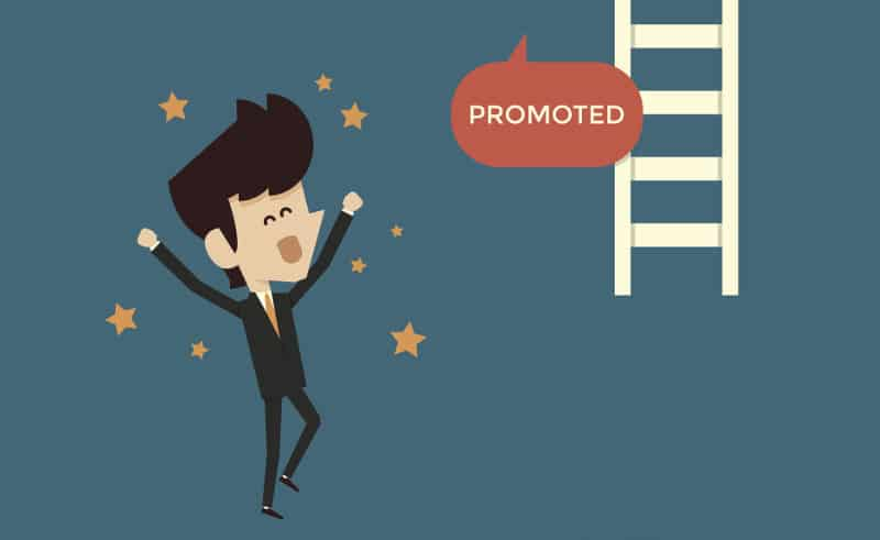 Securing Your Next Promotion