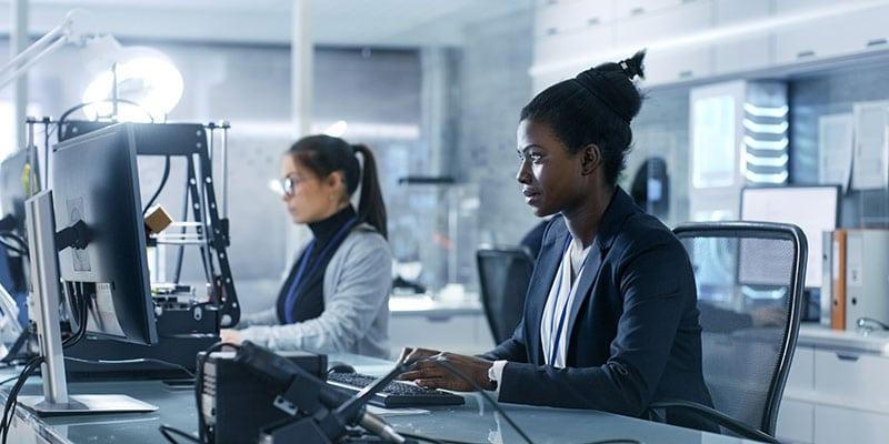 Bridging the Gender Gap: Female STEAM Heroes Inspiring the Next Generation