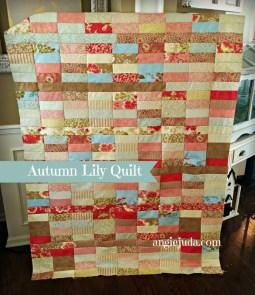 autumnlilyquiltc