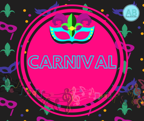 Carnival. Songs, stories and cartoons for kids