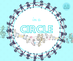 Circle. Songs for kids