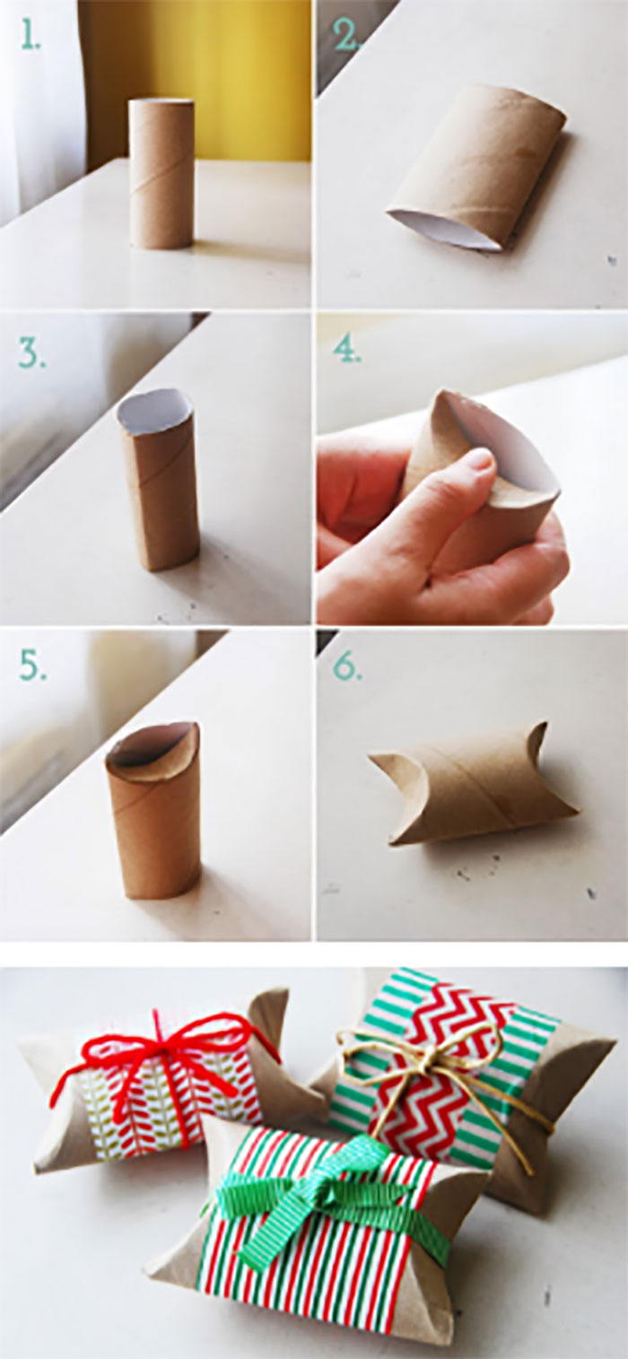 Gift rolls