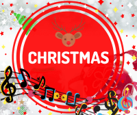 Christmas Songs and cartoons