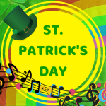 St Patrick's Day Playlist