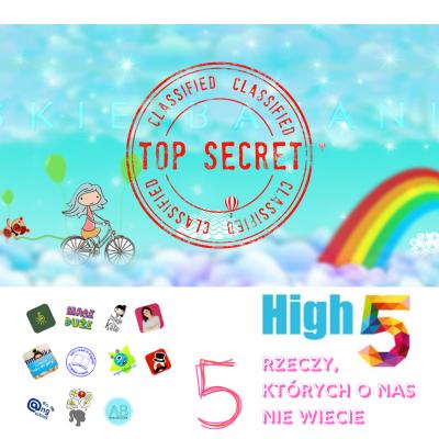 High5 przybij piątkę