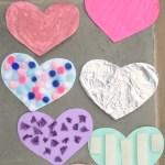Multisensory Valentine's Day ideas