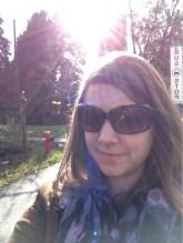 LOOK! SUN!
