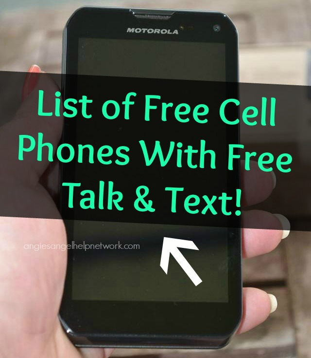 Image Result For Low Income Cell Phone