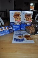 Kroger Awesomely Delicious Chocolate Chip Cookies Bzz Agent Kit