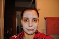 wet Montagne Jeunesse Face Masks