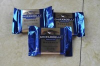 Ghirardelli Chocolate Squares 2