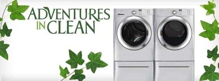 Frigidaire – Adventures in Clean