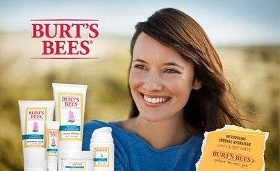 Burt's Bee's Intense Hydration Review +Giveaway