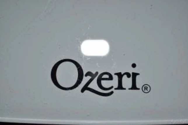 Ozeri Digital Bath Scale (1)
