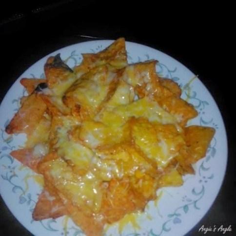 my nachos